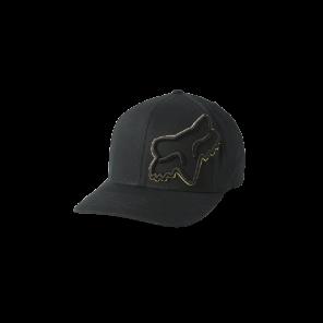 Czapka z daszkiem FOX Episcope Flexfit czarny