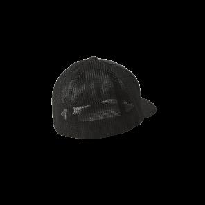 Czapka z daszkiem FOX Revolver Flexfit czarna