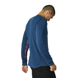 Koszulka Jersey FOX Starter niebieski