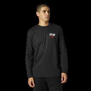 Koszulka Jersey FOX Traditional czarny
