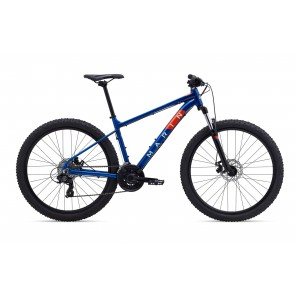 "Rower MARIN Bolinas Ridge 1 29"" M niebieski"