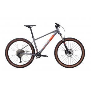 """Rower MARIN Bobcat Trail 5 29"""" srebrny M"""