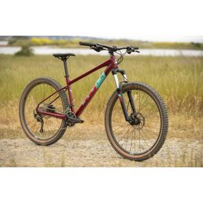 "Rower MARIN Bobcat Trail 4 27.5"" M crimson"