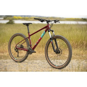 "Rower MARIN Bobcat Trail 4 29"" M crimson"