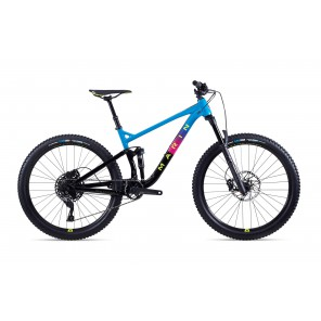 "Rower MARIN Hawk Hill 3 27.5"" niebieski"