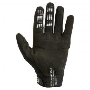 Rękawiczki FOX Legion Thermo CE czarny