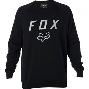 FOX LEGACY BLACK BLUZA-M