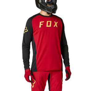Jersey FOX Defend M chili