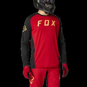 Jersey FOX Defend S chili