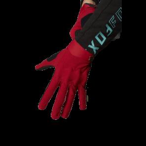 Rękawiczki FOX Defend D3O chili