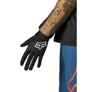 Rękawiczki FOX Defend czarny