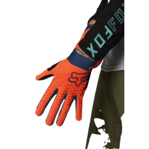 Rękawiczki FOX Defend atomic punch
