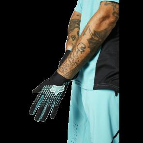 Rękawiczki FOX Defend teal