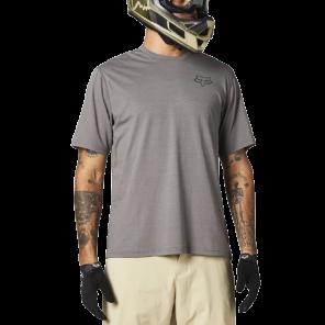 Koszulka Jersey FOX Ranger Power szary