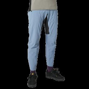 Spodnie FOX Flexair niebieski