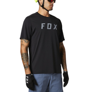 Koszulka Jersey FOX Ranger czarny