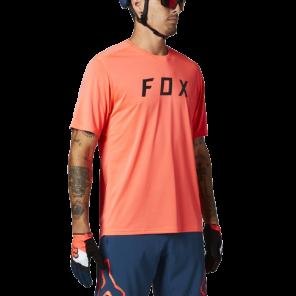 Koszulka Jersey FOX Ranger pomarańczowy