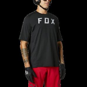 Koszulka Jersey FOX Defend czarny