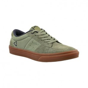 Leatt Buty Rowerowe 1.0 Flat Shoe Cactus Kolor Zielony