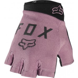 Rękawice Fox Lady Ranger Gel Short Purple Hz S