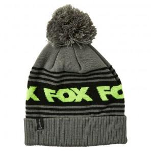 Czapka zimowa FOX Frontline OS pewetr