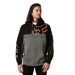 Bluza z kapturem FOX Skew czarny