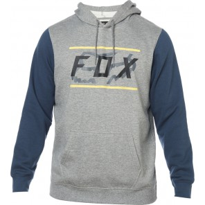 Bluza Fox Determined Heather Graphite L