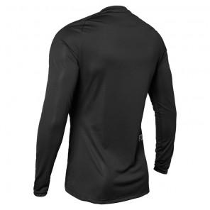 Koszulka Termoaktywna FOX Tecbase czarny