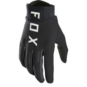 Rękawiczki FOX Flexair czarne