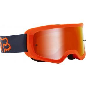 Gogle FOX Main Stray Orange (szyba spark orange)