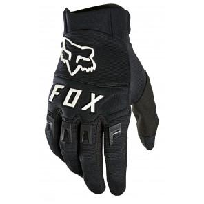 Rękawiczki FOX Dirtpaw L czarno/białe