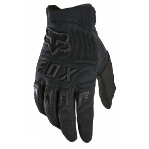 Rękawiczki FOX Dirtpaw czarne