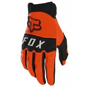 Rękawiczki FOX Dirtpaw pomarańczowe
