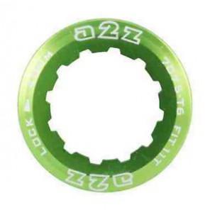 Lock ring Shimano/Sram 11T zielony