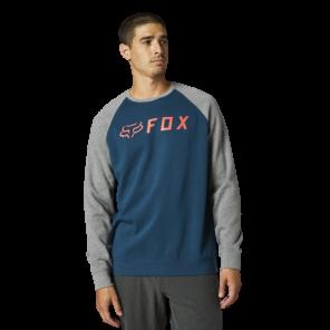 Bluza FOX Apex niebieski
