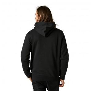 Bluza z kapturem FOX Mirer czarny