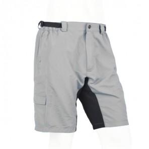 Spodenki ACCENT Baltoro XL szary/czarny