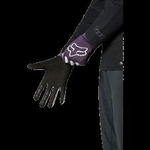 Rękawiczki FOX Flexair S Fioletowy