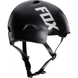 Kask Rowerowy Fox Flight Sport Black S