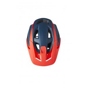 Kask FOX Speedframe Pro MIPS dark indigo