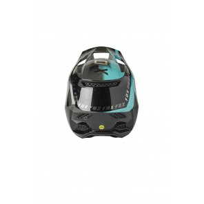Kask FOX Rampage Pro Carbon Cali teal