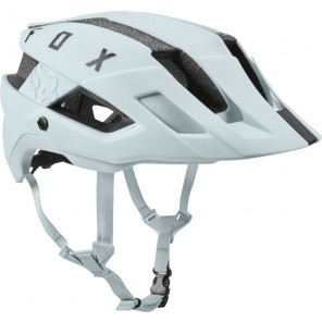 Fox Flux Solid Iced  kask