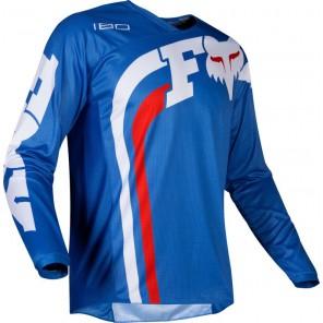 FOX 180 COTA jersey-niebieski-M