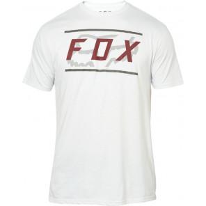 Fox Determinded Heather koszulka