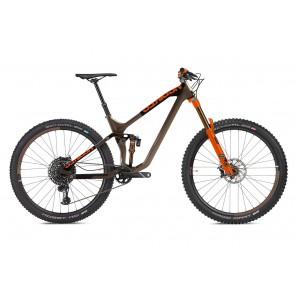 "NS Bikes Define 150 1 29"" rowery 2019-L"