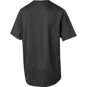 Koszulka Rowerowa Fox Flexair Black Xl