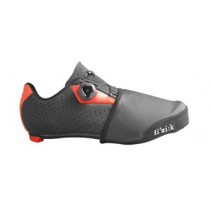 FI;ZI:K Ochraniacze butów Top Czarne