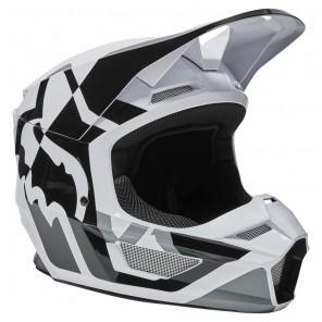 Kask FOX V1 Lux Black/White