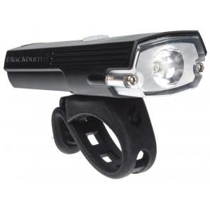 Lampka przednia BLACKBURN DAYBLAZER 1 USB 400 lumenów czarna (NEW)