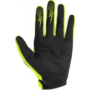 Fox Rękawiczki Dirtpaw Race Flo Yellow